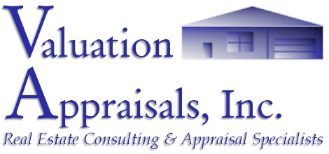 Welcome to Valuation Appraisals, Inc.